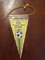 Pennant - Fanion Romania FCM STEAGUL ROSU BRASOV - Apparel, Souvenirs & Other