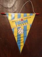 Pennant - Fanion Romania ASOCIATIA SPORTIVA BRASOV - Apparel, Souvenirs & Other