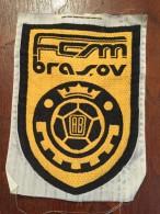 Pennant - Fanion Romania FCM BRASOV 2 - Apparel, Souvenirs & Other