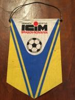 Pennant - Fanion Romania ICIM  BRASOV - Apparel, Souvenirs & Other