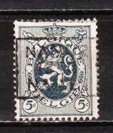 PRE5780C  Lion Héraldique - Année 1930 - Namur - MNG - LOOK!!!!