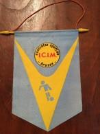 Pennant - Fanion Romania ASOCIATIA SPORTIVA ICIM BRASOV AS ICIM BV - Apparel, Souvenirs & Other