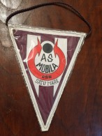 Pennant - Fanion Romania AS MOBILA CSS SATU MARE - Apparel, Souvenirs & Other
