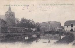 Zichem - Sichem - Vue Sur Le Demer - Scherpenheuvel-Zichem