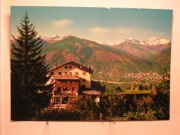 "Valle D'Aosta - Peroulaz - Hotel "" A La Jolie Bergère "" - Italia"