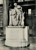 HAMPTON   LIFE SIZE  MARBLE STATUE OF WILLIAM SHAKESPEARE      (NUOVA) - Middlesex