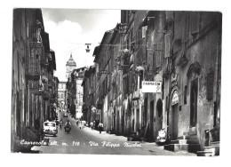 CARTOLINA DI CAPRAROLA - VITERBO - 3 - Viterbo