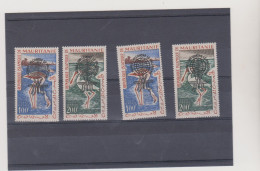 (4580) Mauritanie PA20A **  MNH Cat Val 55 Euro  - Mauritanie (1960-...)