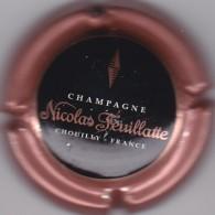 FEUILLATTE NICOLAS - Champagne