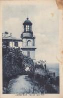 10612-LAIGUEGLIA(SAVONA)-FARO DI CAPO MELE-1924-FP - Savona