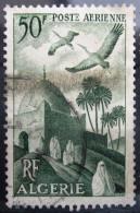 ALGERIE                PA 9               OBLITERE - Algeria (1924-1962)