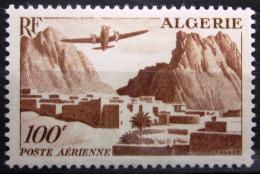 ALGERIE                PA 10               NEUF* - Algeria (1924-1962)