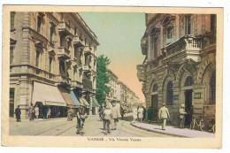 VARESE   Via  Vittorio Veneto  1931 - Varese