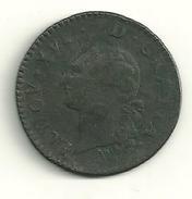 Sol Louis XVI 1790 R - 987-1789 Könige