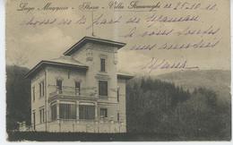 ITALIE - STRESA - Villa Staurenghi - Italia