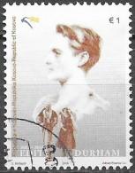 Kosovo - Edith Durham - Y&T N° 32 - Oblitéré - Kosovo