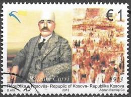 Kosovo - Bajram Curri - Y&T N° 143 - Oblitéré - Kosovo