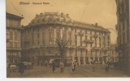 ITALIE - MILANO - Kursaal Diana - Milano