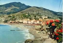 LEVANTO  LA SPEZIA  Panorama E Spiaggia - La Spezia