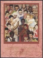 UN - United Nations Geneva 1991 MNH Souvenir Folder - Year Pack - Sin Clasificación
