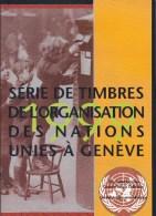 UN - United Nations Geneva 1999 MNH Souvenir Folder - Year Pack - Sin Clasificación