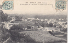 BETHISY - SAINT PIERRE : Vue Générale - Sonstige Gemeinden