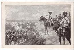 Nr.  7639,  K.u.K., Husaren, Honvedhusaren - Guerre 1914-18