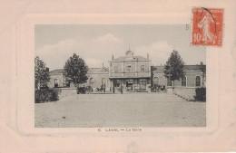 LAVAL -53- LA GARE - Laval