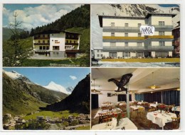 Lot Vrac - L221- SUISSE ( Canton Des Grisons) - 40CPM GF (cartes Modernes De Grand Format) - 5 - 99 Cartoline