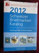 SBHV 2012 - Suisse