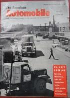 The American Automobile Juin 1961 Présentation 4X4 Camions Dodge Fargo De Soto, Pub Jeep, International Trucks - Magazines & Newspapers
