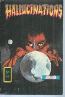 HALLUCINATIONS    N° 14 - AREDIT 1989 - Hallucination