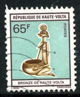 Haute-Volta Y&T 412 ° - Haute-Volta (1958-1984)
