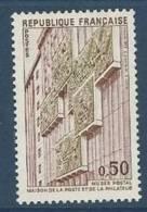 "FR YT 1782 "" Musée Postal "" 1973 Neuf** - Unused Stamps"