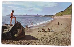 KILLINEY BAY AND BEACH CO. DUBLIN IRELAND F/P VIAGGIATA 1961 - Dublin