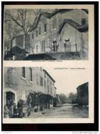 D  03 10 AU PREMIER ACHETEUR  (ct MONTREAL) LAVALETTE La Maire L´école, Av De Montréal - France