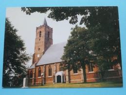 DIRKSLAND Herv. Kerk - Ring - Anno 19?? ( Zie Foto Voor Details ) !! - Nederland