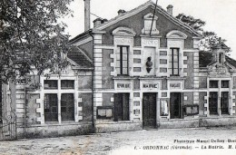 [33] Gironde> Non Classés Ordonnac La Mairie - Sin Clasificación