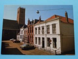 SOMMELSDIJK Marktveld - Anno 19?? ( Zie Foto Voor Details ) !! - Nederland