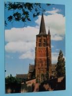 LOON OP ZAND R. K. Kerk - Anno 19?? ( Zie Foto Voor Details ) !! - Pays-Bas