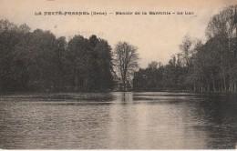 61 - LA FERTE FRESNEL - Manoir De La Barronie - Le Lac - Frankreich