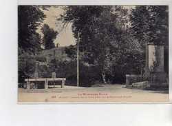 ALZAU - Vannes De La Prise D'Eau Et Le Monument Riquet - Très Bon état - Autres Communes