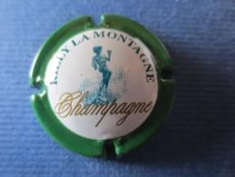 RILLY LA MONTAGNE. Contour Noir - Rilly La Montagne