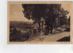 SALLES CURAN - Les Tilleuls De Sully - Très Bon état - Other Municipalities
