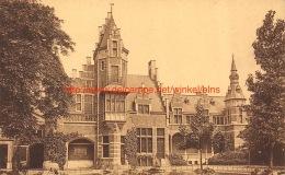 1932 Vlaamse Melkerij Zoo Antwerpen - Antwerpen