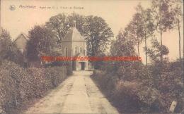 1937 Kapel OLV Bijstand Meulebeke - Meulebeke