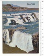 Gullfoss - The Golden Cascade / Islande  / CP 2/405 - Iceland