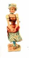 Decoupis Femme En Costume - Ragazzi