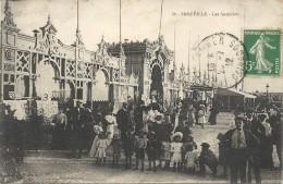 LES GALLERIES - Trouville