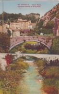 D 83 - BARJOLS - Vieux Ponts - Colorisée - Barjols